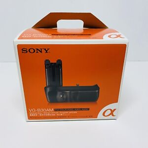 Sony VG-B30AM Vertical Grip for DSLR A350,A300,A200 #820