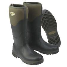 Grubs Eskline 8.5 Wellington Boots Green Shooting Field Boot