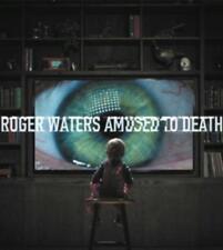 CD Digipack: Amused to Death von Roger Waters (2015) * Pink Floyd