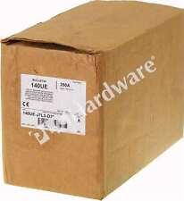 New Allen Bradley 140UE-J7L3-D25 /A IEC Molded Case Circuit Breaker 250A