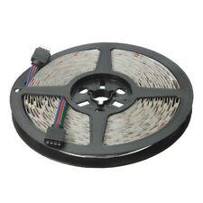 SS 5m RGB 300 5050 LED Flexible Light Strip Non-waterproof Dc12v