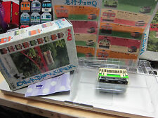 CHORO Q - JR JAPAN RAILWAY Type 58 -  Izu Oshima Island line - Mini Train 1