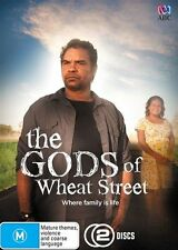 The Gods Of Wheat Street ( 2-Disc Set) R4 New, ExRetail Stock (D162)(D171)(D176)