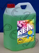 5 Liter  Rein waschmittel Waschpulver Powergel gel