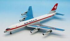 Swissair Convair CV-880 (HB-ICL), 1:200 Inflight200