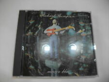 Richard Thompson ‎– Mirror Blue ' CD
