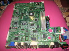 VERNEX DPD-VSC-PW364-TM-00 DIGITAL BOARD MDL#DDK420PKG