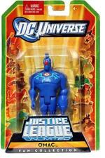 DC Universe Justice League Unlimited Omac