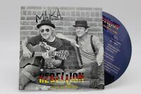 Rebellion - Maika & Band | CD