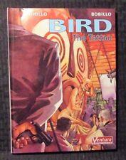 2001 BIRD THE TATTOO by Carlos Trillo HC VF 8.0 Dark Horse 48pgs