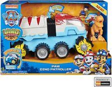Paw Patrol Dino Rescue - Paw Dino Patroller Playset - Brand New