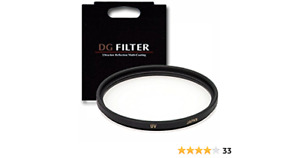 Sigma 95mm DG-UV Filter