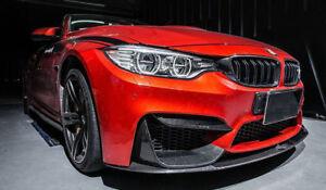 BMW M3 F80 M4 F82 F83 Full Carbon Fiber Body Kit Package