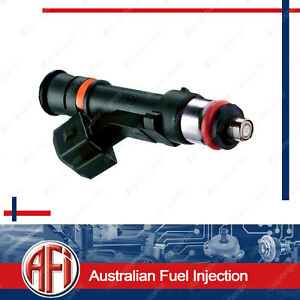 AFI Fuel Injector FIV9503 for Holden Rodeo TF 2.6 i TFR17 TFS17 Ute 88-98