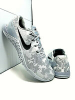 Nike Metcon 3 White/Anthracite-Wolf Grey CAMO Men's Training Shoes 852928-100