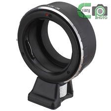 MD-NEX w Tripod Minolta MD MC Lens to Sony NEX 3 5 7 NEX C3 5C 5N VG10E Adapter