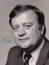 More details for kenneth clarke autograph hand signed photograph original conservative party mp
