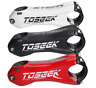 Carbon Fiber MTB Road Bike Handlebar stem ±10 degree 28.6*31.8mm-80/90/100/110mm