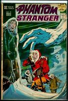 DC Comics PHANTOM STRANGER #19 VFN- 7.5