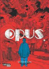 Opus 1, Carlsen