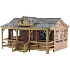 Metcalfe en bois Pavillon N GAUGE KIT CARTE pn821
