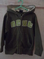Logo 100% Cotton NEXT Hoodies (2-16 Years) for Boys
