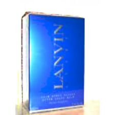 Lanvin L`Homme Lanvin for men A.S. 100ml After Shave Balm OVP