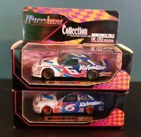 2 - 1998 Mark Martin Valvoline 1:43 Race Image Collectibles Die Cast NASCAR