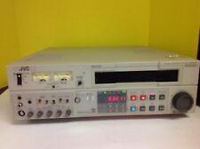 JVC Video Cassette Recorder BR-S800U