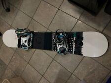 Rome Blue Slash 60 Snowboard