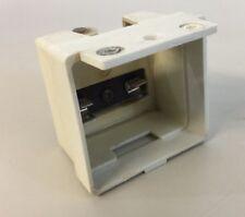 Marantz 2216 FM Meter Reflector Light Box Housing & Pulley No Cracks Or Chips