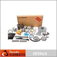 Overhaul Engine Rebuild Kit Fits 91-94 Infiniti Nissan 2.0L DOHC SR20DE 16V