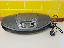 Panasonic RX-ES30 Cd Tape Radio Retro Boombox Ghetto Blaster - Faulty