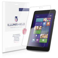 iLLumiShield Dell Venue 8 Screen Protector x2