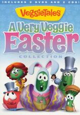 DVD Very Veggie Easter Collection, Used