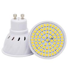 10 Stück GU10 LED Spot Lampe Leuchtmittel Strahler Licht Bulb Warmweiß,320lm