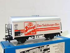 Märklin H0 Bierwagen Stiegl Salzburger Bier ÖBB OVP (N9940)