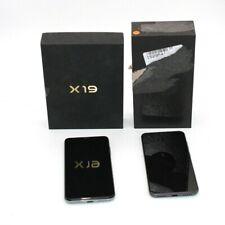 2er Set Umidigi & Cubot X19 Smartphones ungeprüft-defektA
