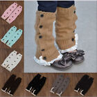 Lace Baby winter Arm Leg Warmers Toddler Boys Girls Children Socks Legging - NEW