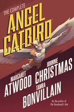 Complete Angel Catbird Omnibus GN Margaret Atwood Johnnie Christmas TPB New NM