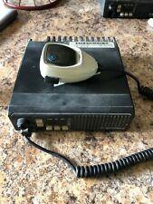 Motorola Max Trac Radio