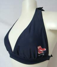 Boston Red Sox Womens Size Medium Bikini Swimsuit Bathing Suit Top C1 797