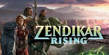 2020 Magic The Gathering MTG - ZENDIKAR RISING Pick Your Card Complete Your Set