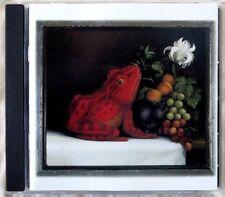 John Fahey/Cul de Sac THE EPIPHANY OF GLENN JONES cd 1997 Thirsty Ear THI57037.2