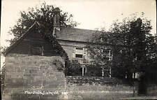 Cuckfield. Marshalls # X85 by G.Banbury, South Road Studios, Haywards Heath.