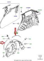 Land Rover Freelander 2 Inner Wheel Arch Protector Strip LR001624, LR005165