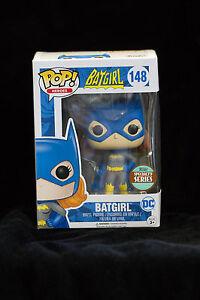 PoP Heroes: Batgirl Specialty Series PoP Vinyl