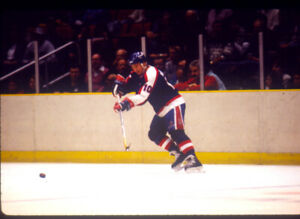 15 -   2 x 2 Slides  of   Winnipeg, Vancouver Misc Teams 1980's & early 1990's