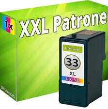 Für LEXMARK PATRONEN REFILL 33 X5470 X7170 X7350 X8350 X3310 X3330 X3350 X5250