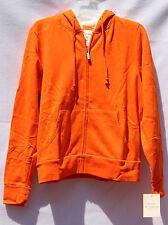 Women's Pacific & Company Hoodie Neon Orange Size XL